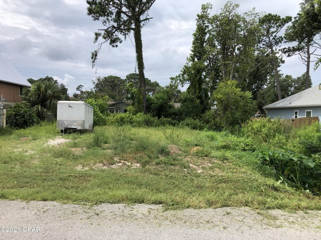 6025 Elm Street, Panama City Beach, FL 32408 (MLS #715149) :: The Ryan Group