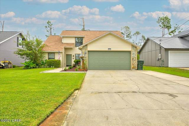 2415 Kimberly Drive, Lynn Haven, FL 32444 (MLS #715150) :: The Ryan Group