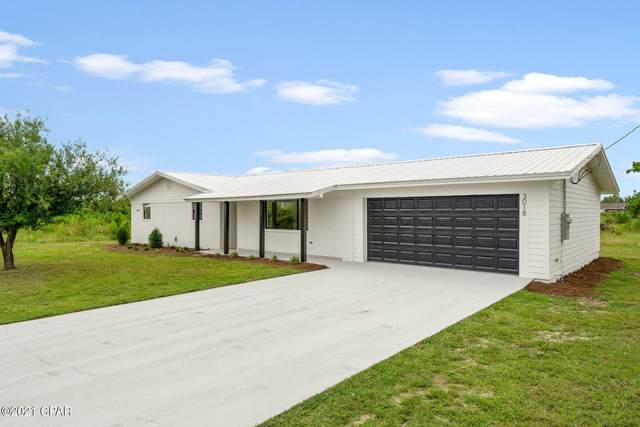 3018 Avon Road, Panama City, FL 32405 (MLS #715153) :: Scenic Sotheby's International Realty