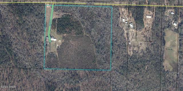 TBD Pioneer Road, Chipley, FL 32428 (MLS #715154) :: The Ryan Group
