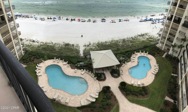 6323 Thomas Drive 103A, Panama City Beach, FL 32408 (MLS #715168) :: The Ryan Group