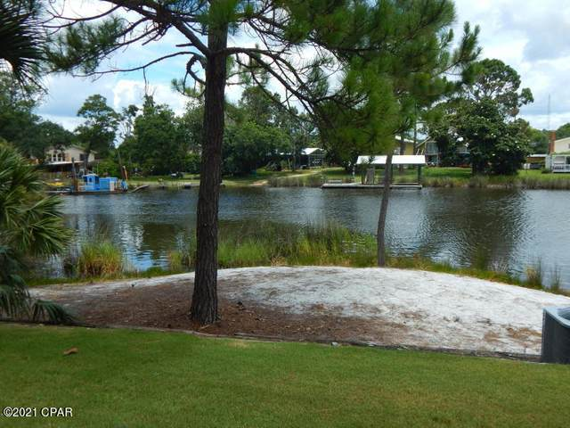 8730 Thomas Drive #201, Panama City Beach, FL 32408 (MLS #715169) :: The Ryan Group