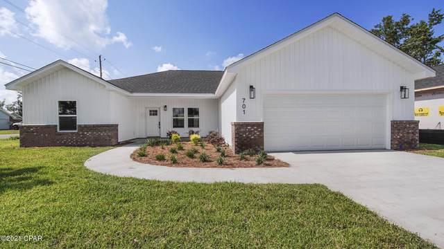 1607 Montana Avenue, Lynn Haven, FL 32444 (MLS #715173) :: The Ryan Group