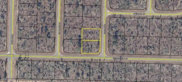 Lot 15&16 Fayson Avenue, Chipley, FL 32428 (MLS #715184) :: The Ryan Group