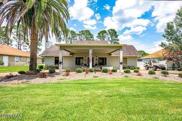 324 Fairway Boulevard, Panama City Beach, FL 32407 (MLS #715195) :: Anchor Realty Florida