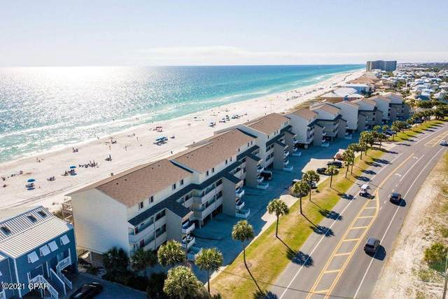 23011 Front Beach Road W-45, Panama City Beach, FL 32413 (MLS #715200) :: The Premier Property Group