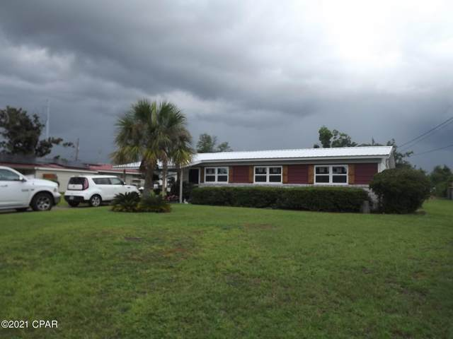 2002 Drake Avenue, Panama City, FL 32405 (MLS #715211) :: The Ryan Group