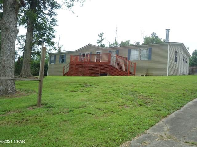 4373 Pearl Street, Marianna, FL 32448 (MLS #715219) :: Team Jadofsky of Keller Williams Realty Emerald Coast