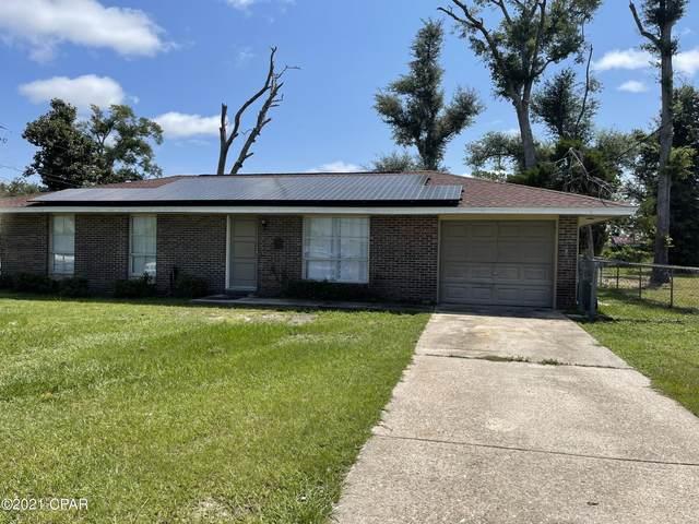 140 Arlington Drive, Panama City, FL 32404 (MLS #715251) :: The Ryan Group