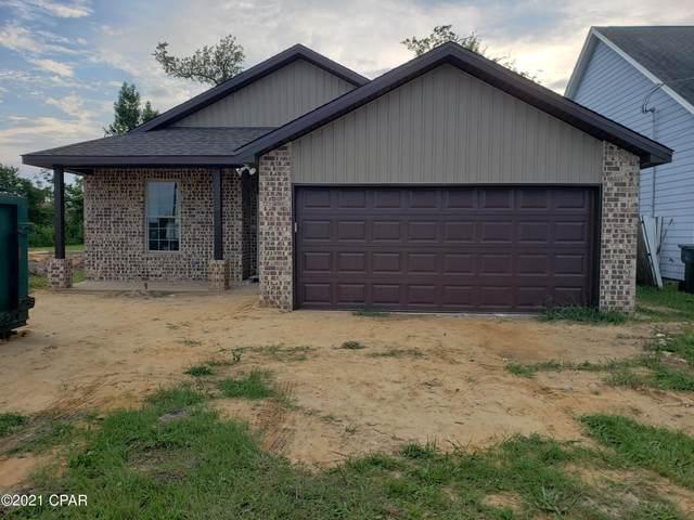 1316 Minnesota Avenue, Lynn Haven, FL 32444 (MLS #715254) :: Vacasa Real Estate