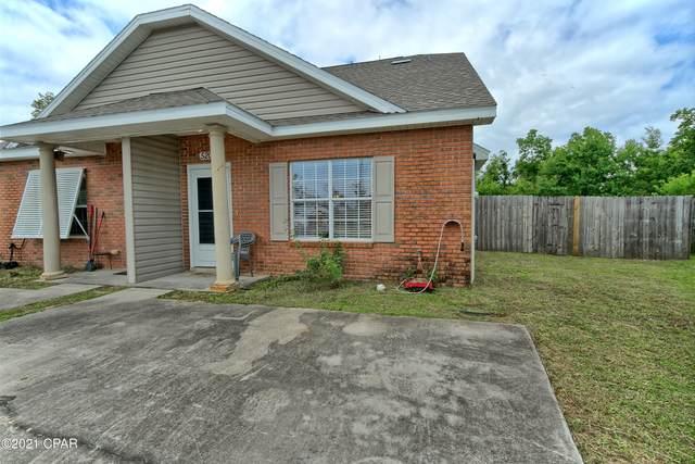 5205 Joshua Lane, Panama City, FL 32404 (MLS #715255) :: Counts Real Estate Group, Inc.