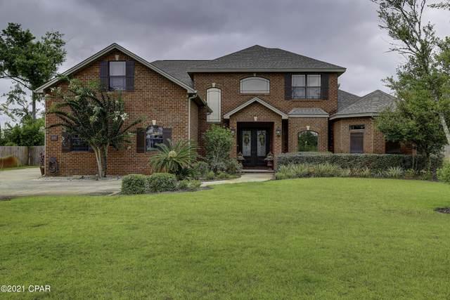 1026 Pierson Drive, Lynn Haven, FL 32444 (MLS #715263) :: Counts Real Estate Group