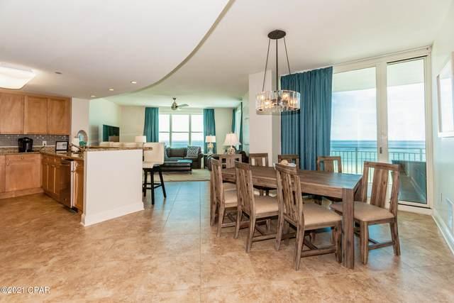 15625 Front Beach Aqua 401 Road #401, Panama City Beach, FL 32413 (MLS #715266) :: Scenic Sotheby's International Realty