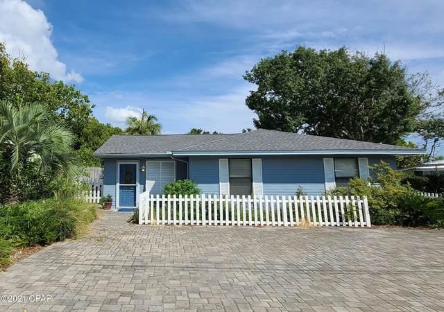 505 Anemone Street A, Panama City Beach, FL 32413 (MLS #715273) :: Scenic Sotheby's International Realty