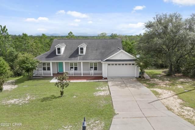 2340 Deadening Road, Chipley, FL 32428 (MLS #715276) :: Counts Real Estate Group