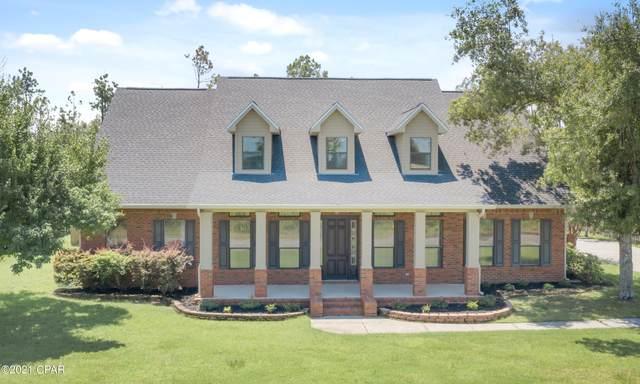 203 Judy Circle, Lynn Haven, FL 32444 (MLS #715295) :: The Premier Property Group