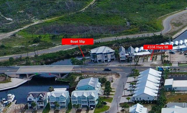 4104 Hwy 98, Mexico Beach, FL 32456 (MLS #715299) :: Counts Real Estate Group, Inc.