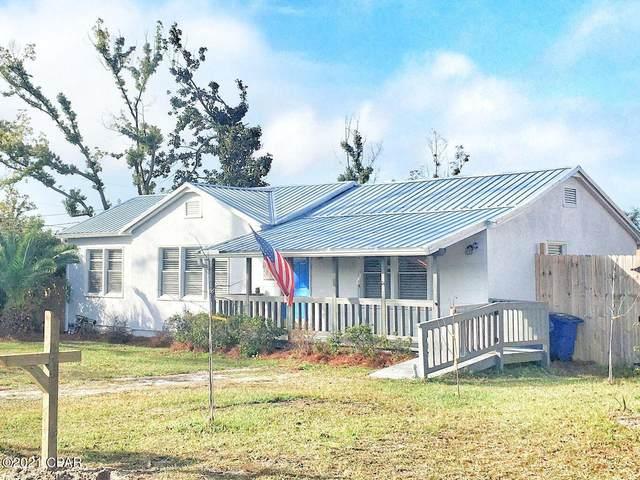 303 N N. Palo Alto Ave Avenue, Panama City, FL 32401 (MLS #715312) :: Counts Real Estate Group