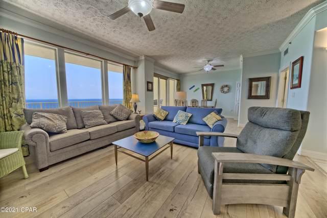 8715 Surf Drive 1402B, Panama City Beach, FL 32408 (MLS #715313) :: The Ryan Group
