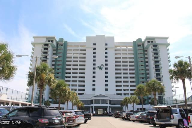 6201 Thomas Drive #210, Panama City Beach, FL 32408 (MLS #715333) :: Scenic Sotheby's International Realty