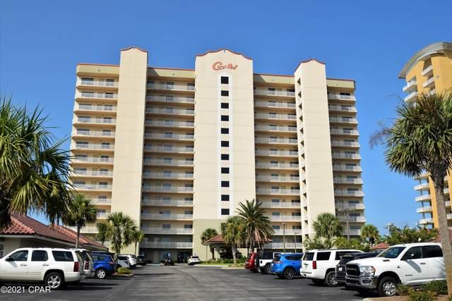 6609 Thomas #1306, Panama City Beach, FL 32408 (MLS #715336) :: Counts Real Estate Group