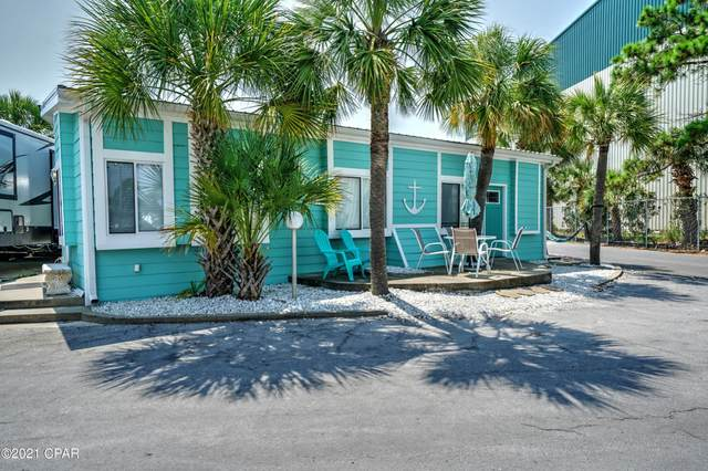 739 Seabreeze Drive, Panama City Beach, FL 32408 (MLS #715341) :: The Ryan Group