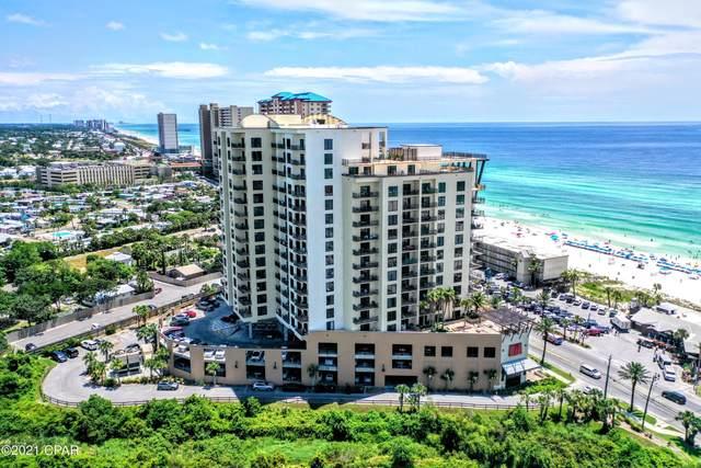 15100 Front Beach Road #816, Panama City Beach, FL 32413 (MLS #715350) :: Scenic Sotheby's International Realty