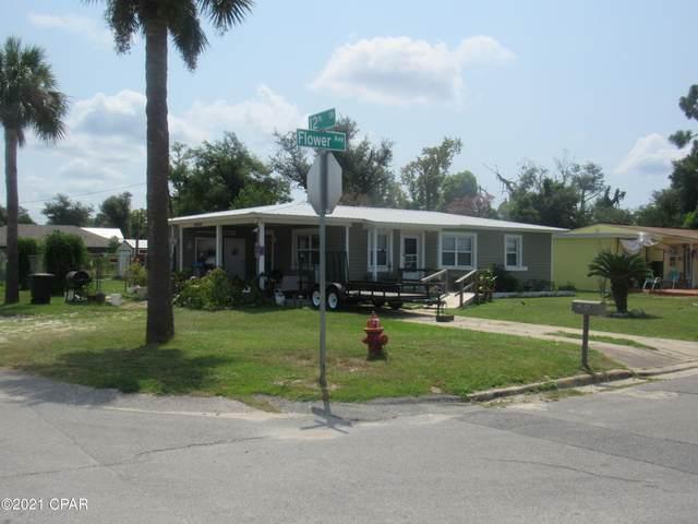 1116 Flower Avenue, Panama City, FL 32401 (MLS #715381) :: Anchor Realty Florida