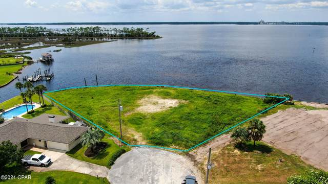 4800 Baywood Drive, Lynn Haven, FL 32444 (MLS #715394) :: Counts Real Estate on 30A