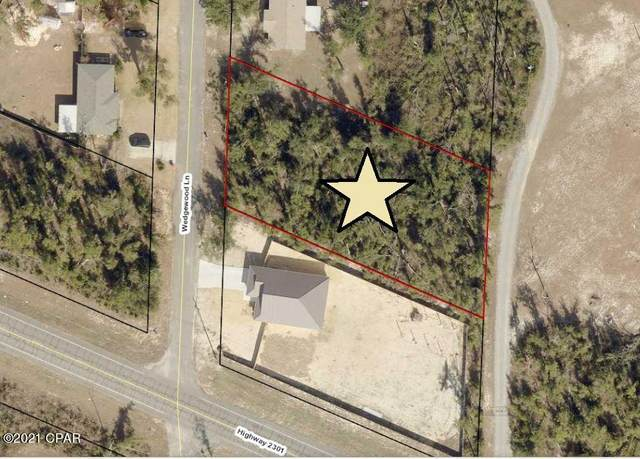 6041 Hwy 2301, Youngstown, FL 32466 (MLS #715404) :: Anchor Realty Florida