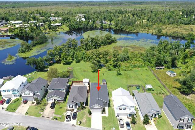 6115 Edith Stephens Drive, Panama City, FL 32404 (MLS #715410) :: Counts Real Estate Group