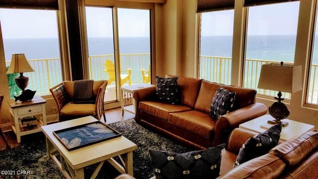 8715 Surf Drive 2107A, Panama City Beach, FL 32408 (MLS #715414) :: The Ryan Group