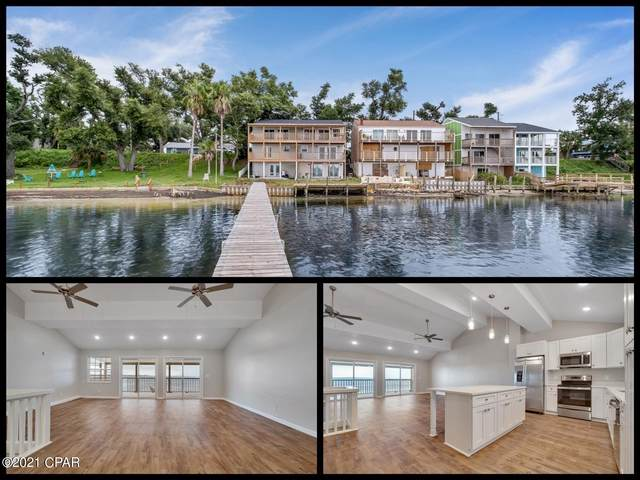 936 Pitts Avenue, Panama City, FL 32404 (MLS #715415) :: Counts Real Estate Group