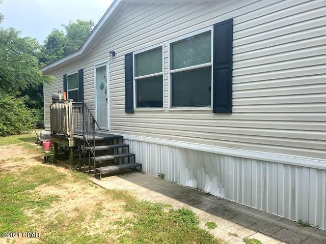124 N Vestavia Street, Panama City Beach, FL 32413 (MLS #715447) :: Counts Real Estate Group