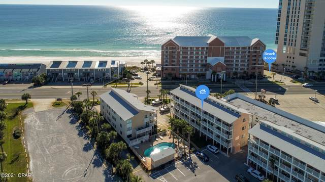 17214 Front Beach Road B19, Panama City Beach, FL 32413 (MLS #715453) :: Counts Real Estate Group