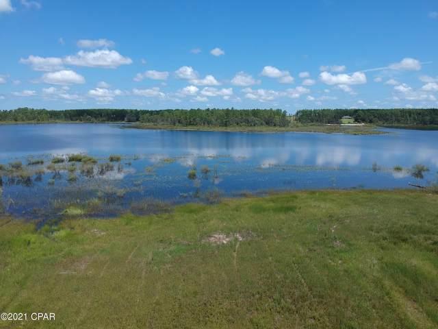 5116 Long Lake Ridge Drive, Chipley, FL 32428 (MLS #715454) :: Blue Swell Realty
