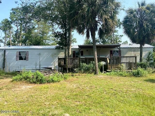 12323 Owenwood Road, Fountain, FL 32438 (MLS #715464) :: Berkshire Hathaway HomeServices Beach Properties of Florida