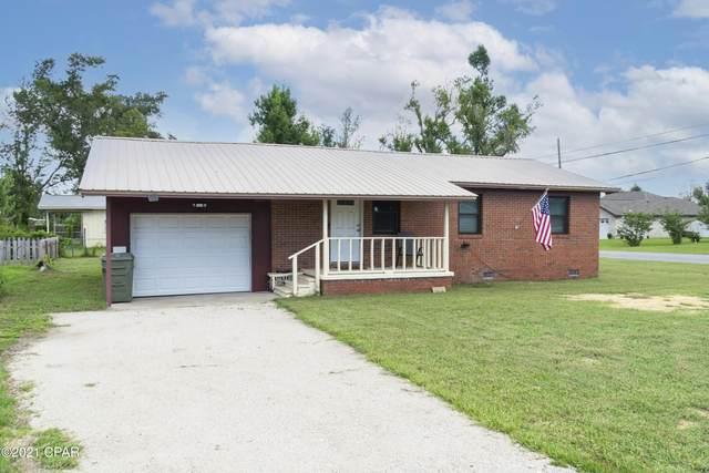 406 E 11th Street, Lynn Haven, FL 32444 (MLS #715467) :: Vacasa Real Estate