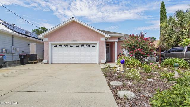 21500 Marlin Avenue, Panama City Beach, FL 32413 (MLS #715469) :: The Ryan Group