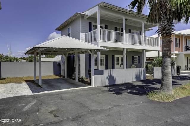 8410 Thomas 6 Drive #6, Panama City Beach, FL 32408 (MLS #715474) :: Counts Real Estate Group