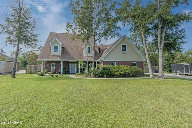 205 Judy Circle, Lynn Haven, FL 32444 (MLS #715477) :: The Premier Property Group