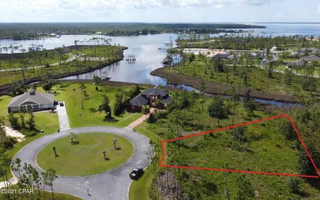 602 Reef Court, Panama City, FL 32404 (MLS #715485) :: Berkshire Hathaway HomeServices Beach Properties of Florida