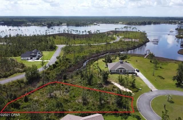 605 Reef Court, Panama City, FL 32404 (MLS #715491) :: Berkshire Hathaway HomeServices Beach Properties of Florida