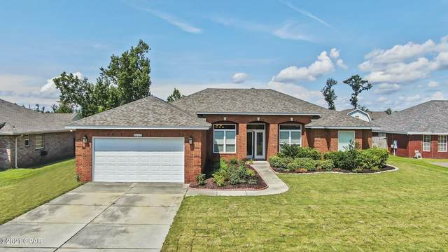 1222 Huntington Ridge Road, Lynn Haven, FL 32444 (MLS #715503) :: Counts Real Estate Group