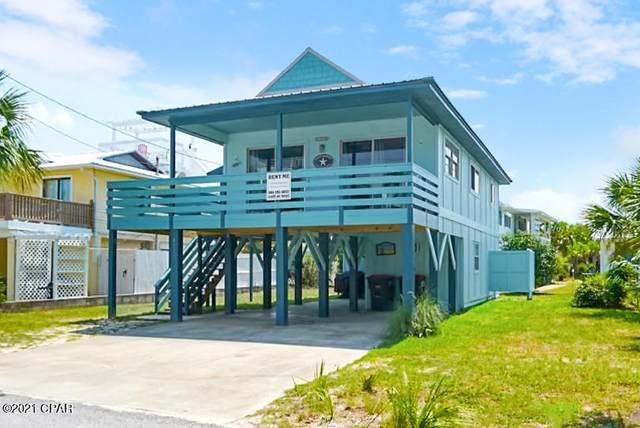 4113 Danny Drive, Panama City Beach, FL 32408 (MLS #715504) :: Scenic Sotheby's International Realty