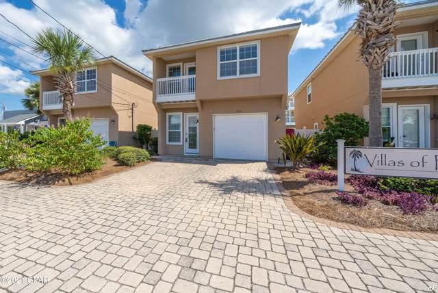 7824 Thomas Drive, Panama City Beach, FL 32408 (MLS #715536) :: Berkshire Hathaway HomeServices Beach Properties of Florida