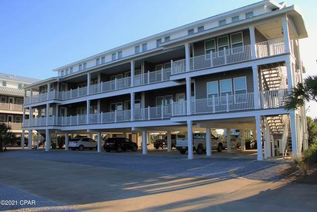 1120 W 15th Street 2-C, Mexico Beach, FL 32456 (MLS #715555) :: Berkshire Hathaway HomeServices Beach Properties of Florida