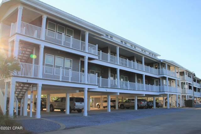1120 W 15th Street 3-H, Mexico Beach, FL 32456 (MLS #715556) :: Berkshire Hathaway HomeServices Beach Properties of Florida