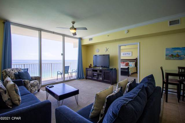 16819 Front Beach Road #1615, Panama City Beach, FL 32413 (MLS #715557) :: Counts Real Estate Group
