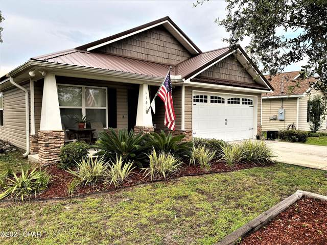 1141 7th Street, Panama City, FL 32409 (MLS #715562) :: Counts Real Estate Group